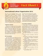 Canadian Foundatin for Labour Rights Fact Sheet