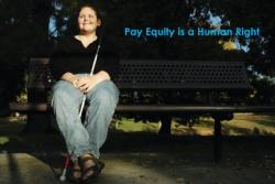 Pay Equity is a Human Right