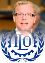 Premier Brad Wall of Saskatchewan continues to frustrate an investigation by the International Labour Organization (ILO)
