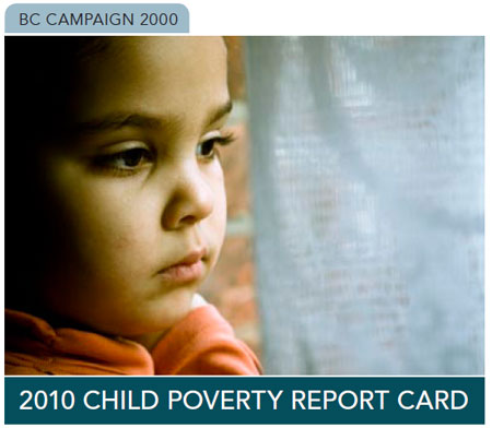 Download 2010 Child Poverty Report Card