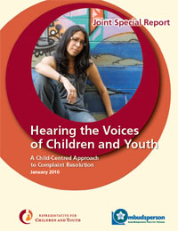 Download - Hearing the Voices of Children and Youth