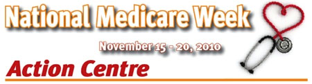National Medicare Action Centre