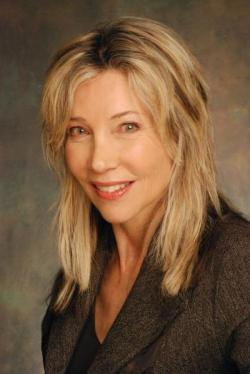 photo of Linda McQuaig, journalist