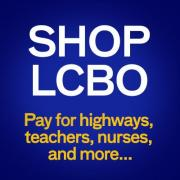 Shop LCBO to support public services