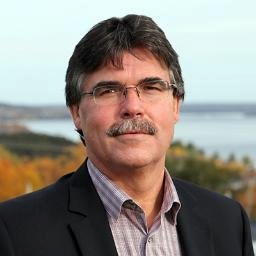Bert Blundon, NUPGE Secretary-Treasurer
