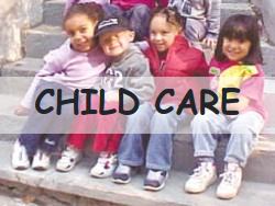 Stories on Child Care