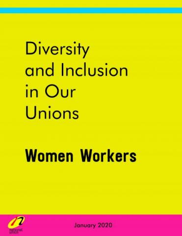 Cover image for: Women Workers