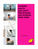 Cover of Workers' Health and Safety Measures and Working from Home